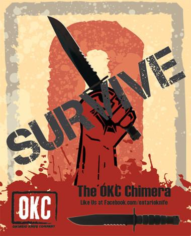 OKC-Chimera-Survive