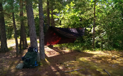 Review: Warbonnet Blackbird XLC Hammock