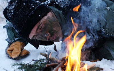 Dangers of winter and how to prepare