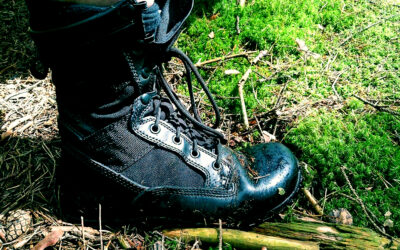 Review: Belleville Minimalist Boots