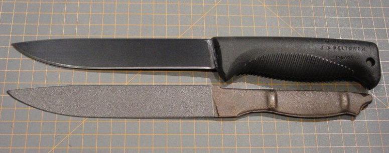 Review: Peltonen Sissipuukko Ranger Knife m95 | Northern Bush