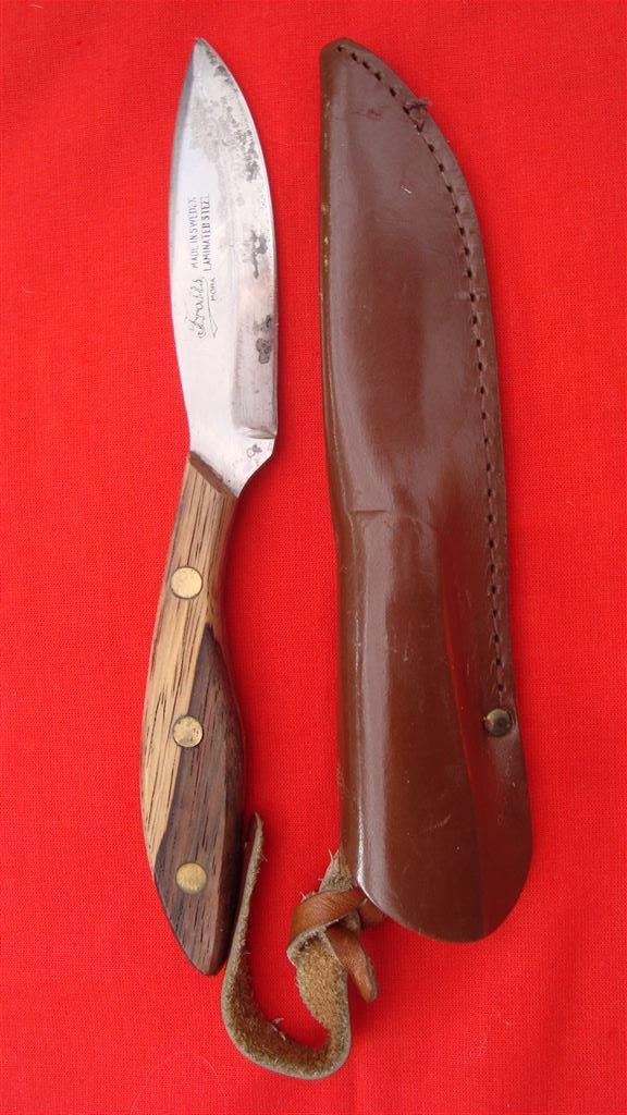 Review: Mora Bushcraft Survival Knife | Northern Bush